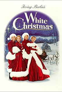 A Christmas Movie Marathon