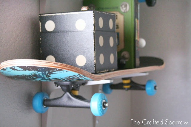 DIY-Skateboard-Shelves