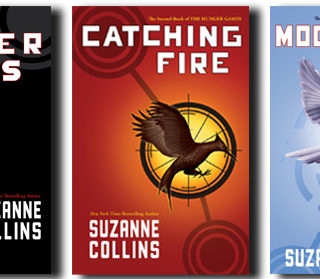 The Hunger Games are upon us!