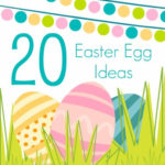 Great Easter Egg Decorating Ideas