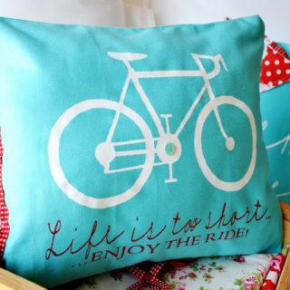 15+ Great Ideas for DIY Throw Pillows