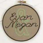Handmade Wedding Gift Ideas