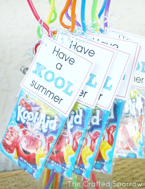 Kool Aid Summer Printables Have-a-kool-summer Printable