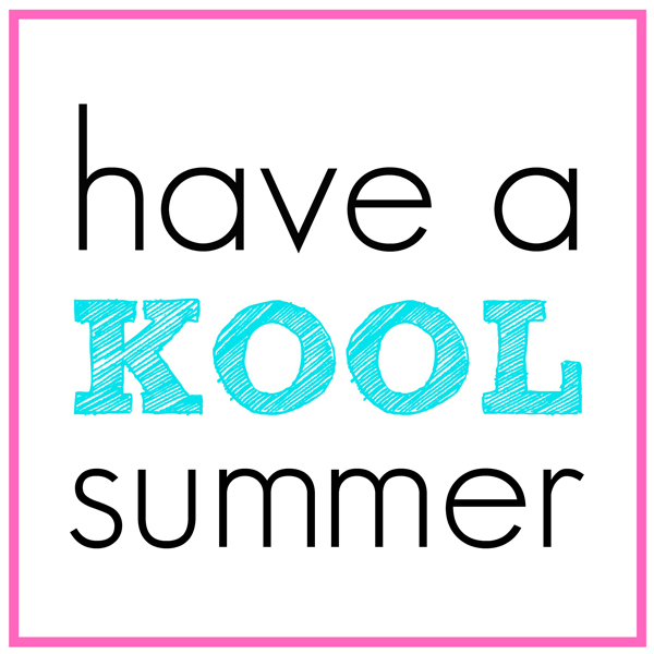 Resource image throughout have a kool summer printable