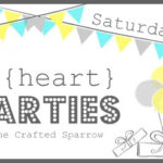I {heart} Parties!