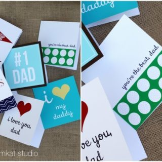15+ Free Father's Day Printables