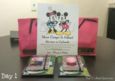 Disneyland Tips & Tricks on a Budget