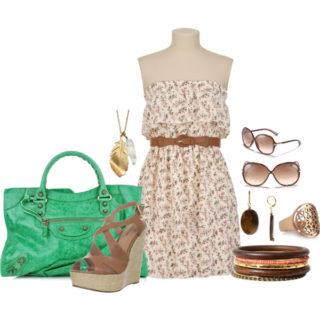 Summer Looks {My Style}