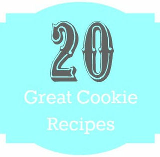 20 – Great Cookie Recipes
