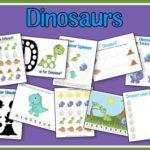 {FREE} Preschool Activities & Worksheet Printables