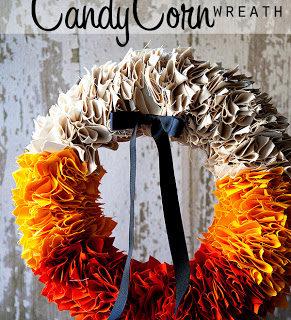 12 Amazing Fall Wreaths