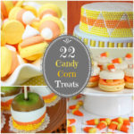 22 Great Candy Corn Treats
