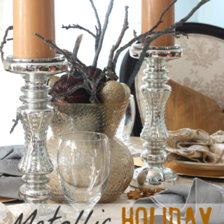 15 – Great Thanksgiving Decorating Ideas