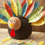 Fun Thanksgiving Crafts for Kids