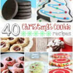 40 – Christmas Cookies