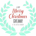 A Very Merry Christmas Giveaway