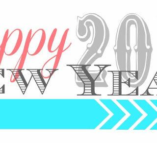 Happy New Year {2013}
