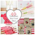 40+ Valentines Day Card Ideas & Gifts for Classmates
