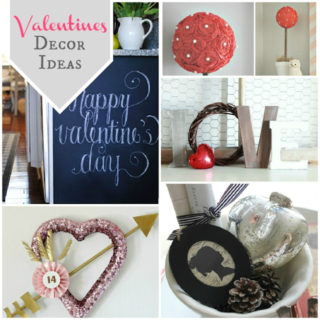 Valentines Decor Ideas