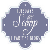 The Scoop   Linky Party {Guest Hosting}