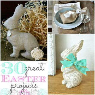 30 – Great Easter Projects