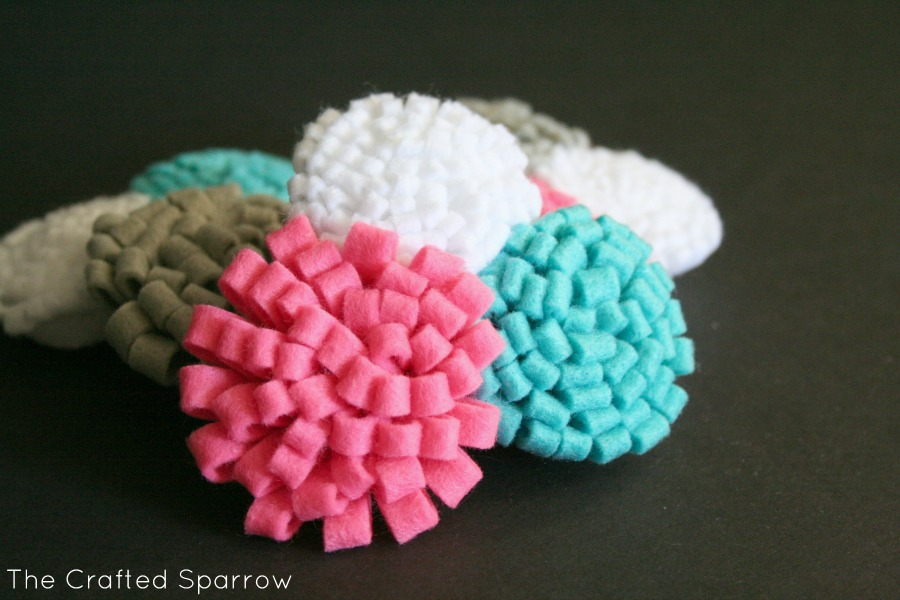 felt-flower-hair-clips