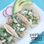 Pork Street Tacos