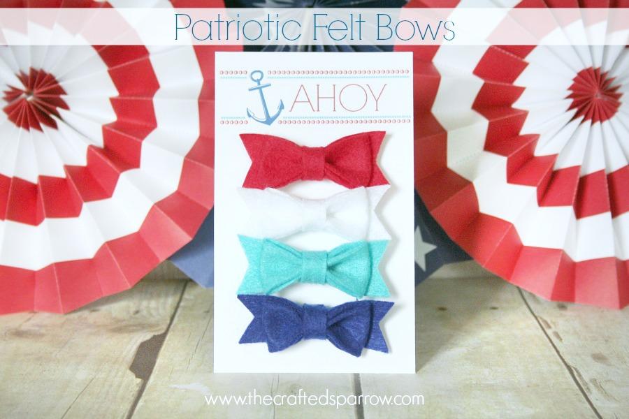 patriotic-felt-bows