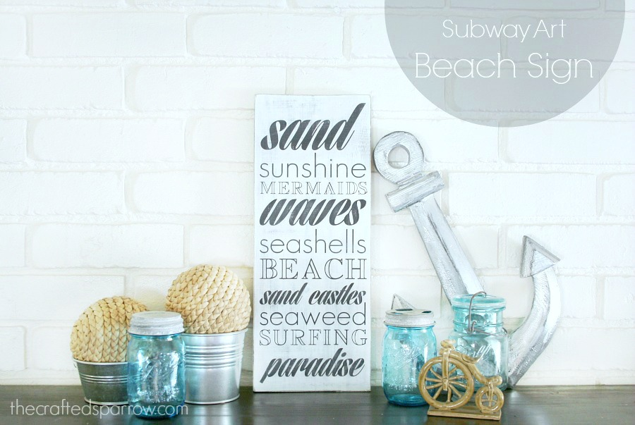 subway-beach-art-sign