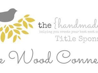 The Handmade Nest Title Sponsor Spotlight {The Wood Connection} + Free Tickets to the Event