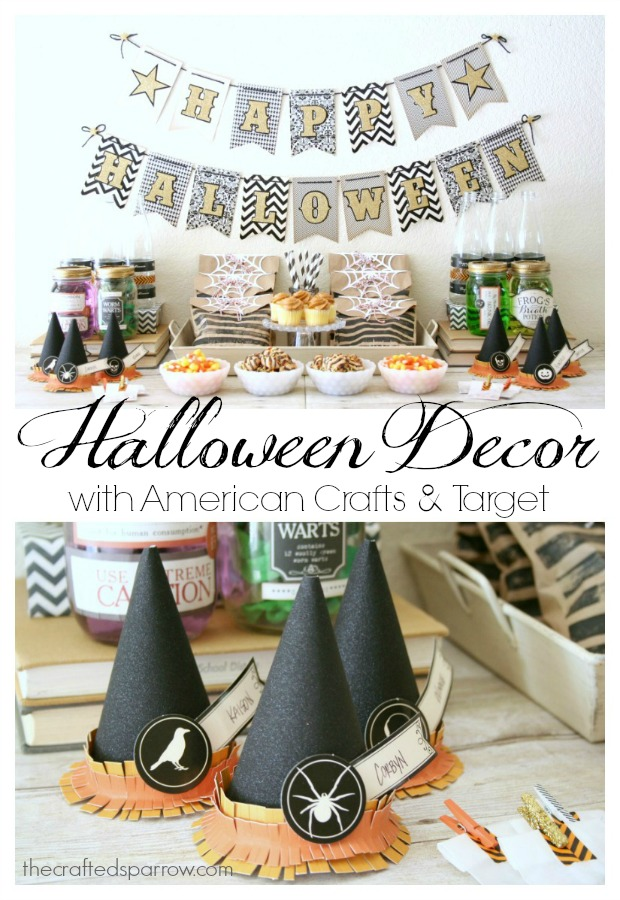Halloween Decor & Party
