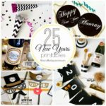 25 New Years Printables for 2014
