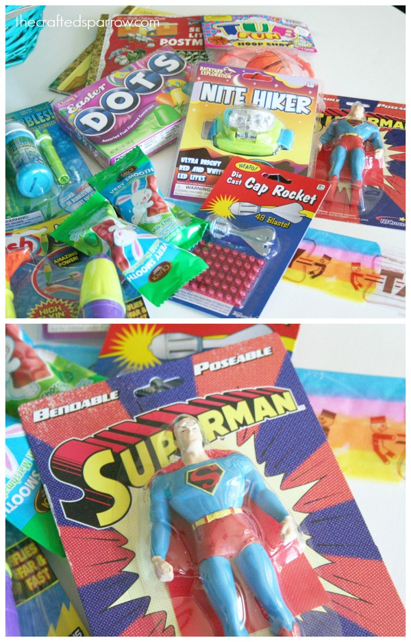Building the Perfect Easter Basket 4