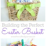 Building the Perfect Easter Basket with Cost Plus World Market