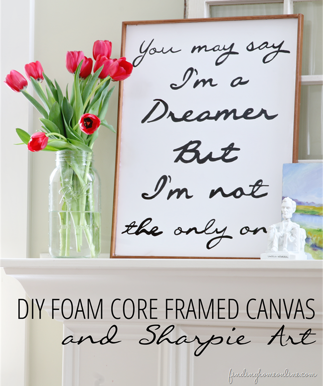 DIYFoamCoreFramedCanvasandSharpieArt_thumb