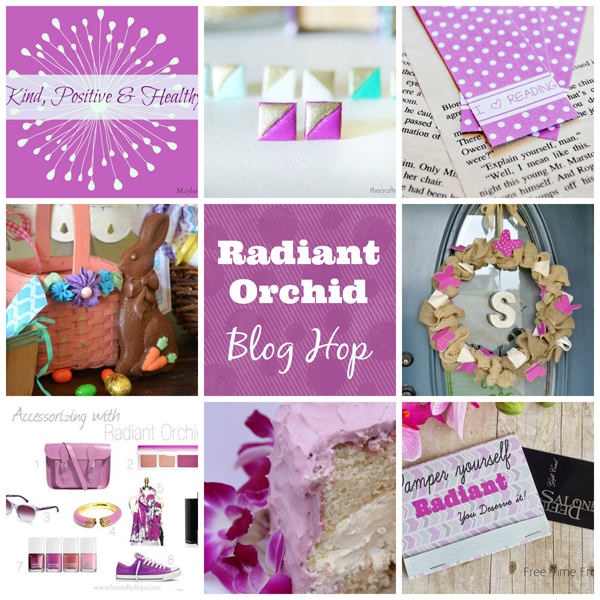 8 Radiant Orchid Great Ideas