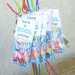 "Have a ""Kool"" Summer – End of Year Goodbye Gift for Classmates"