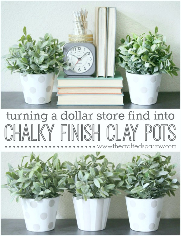 Chalky-Finish-Clay-Pots