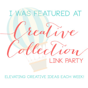 Creative Collection_Featured button