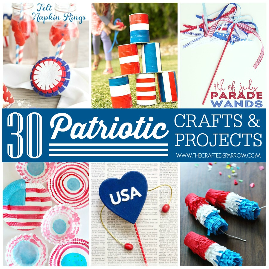 30-Patriotic-Crafts-and-Projects