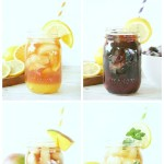 Summer Iced Tea – 4 Easy Recipes