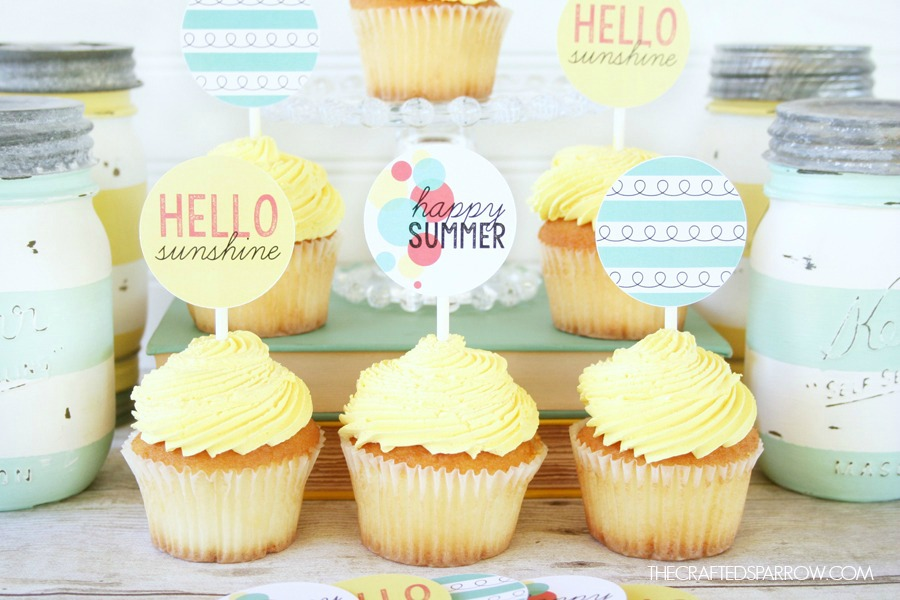 Free-Summer-Cupcake-Food-Toppers