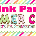 Summer Camp Link Party