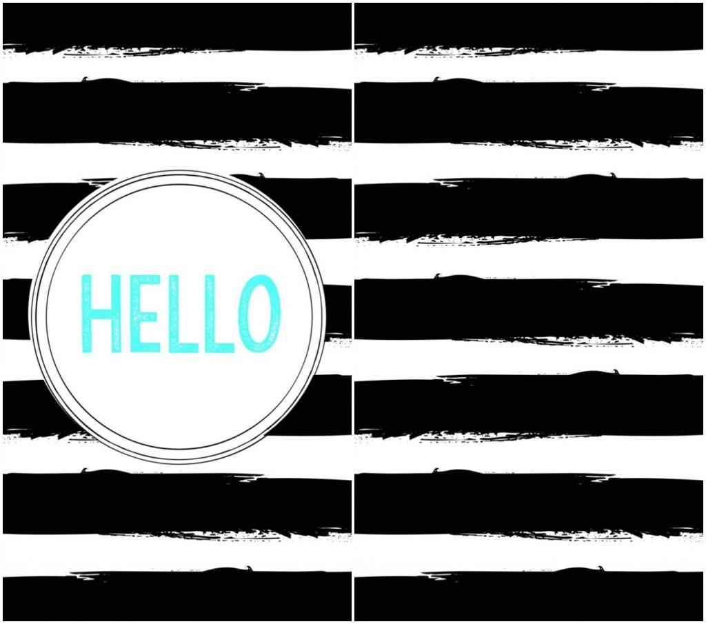 Hello-Phone-Wallpaper