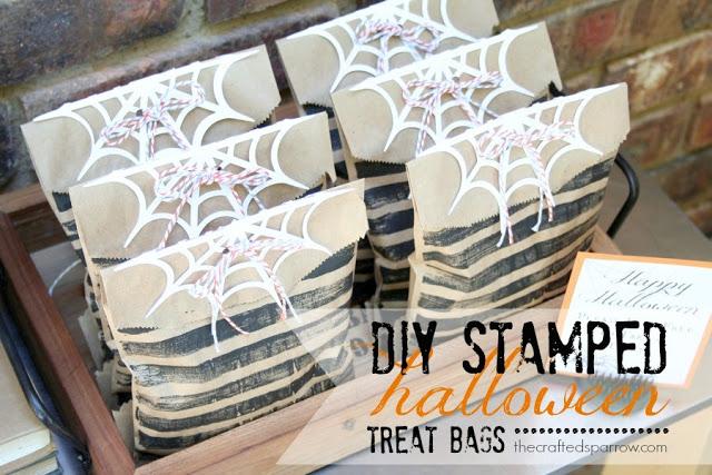 DIY-Stamped-Halloween-Treat-Bags