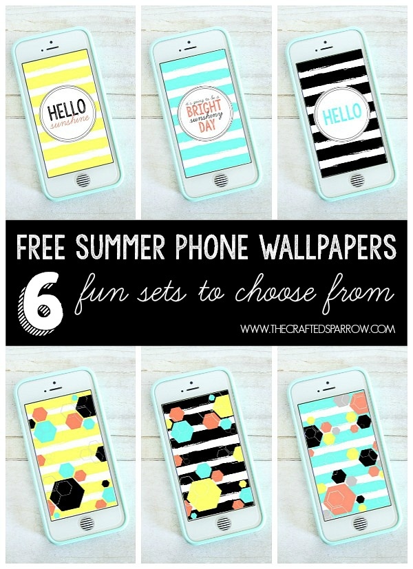 Free-Summer-Phone-Wallpapers