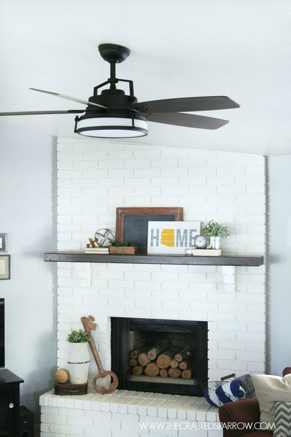 How to update install a ceiling fan aloadofball Gallery