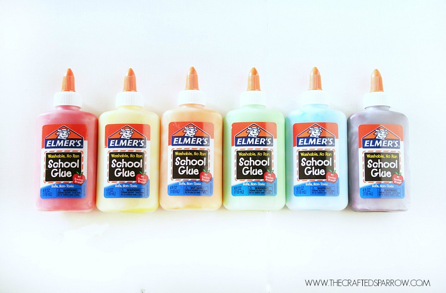 DIY-Color-Scented-Glue
