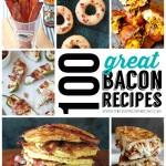 100 Great Bacon Recipes