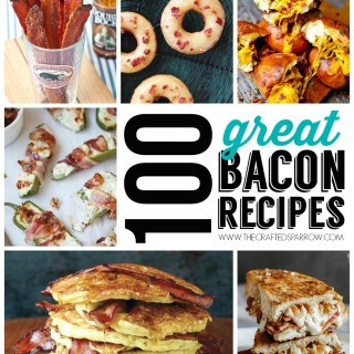 100 Great Bacon Recipes